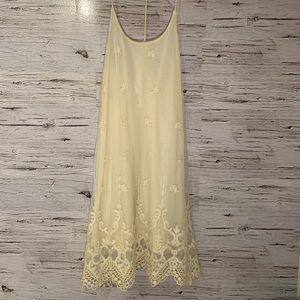 Aeropostale Lace Mini Dress